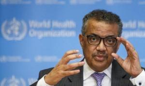 OMS subraya la importancia de invertir en salud pública para afrontar pandemias