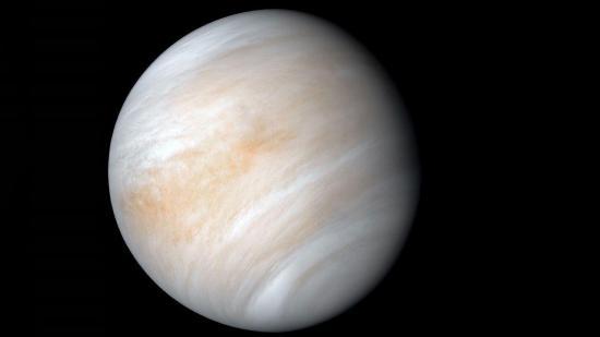 Científicos detectan posibles señales de vida en Venus