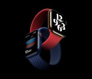Apple presenta nuevo reloj inteligente que mide el nivel de oxígeno en sangre