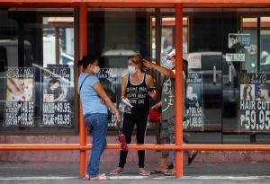 Manila se adentra en una cuarentena de más de seis meses, la más larga del mundo