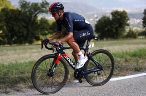 Richard Carapaz logra un histórico segundo lugar en la etapa 16 del Tour de Francia