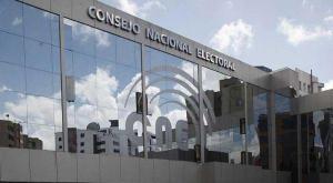 Consejo Electoral elimina a grupo político de Correa y otros tres