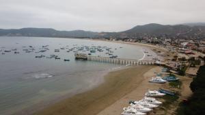 Otras tres playas manabitas abrirán desde este viernes