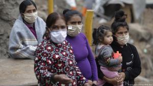 OIT: protección social en países pobres necesita 1,2 billones de dólares más