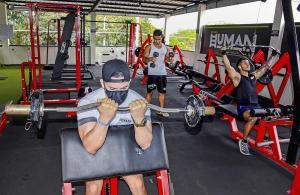 Nuevas medidas hacen retomar las actividades comunes en Portoviejo