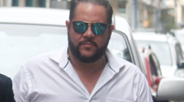 Sala penal niega apelación de prisión preventiva a Jacobo Bucaram