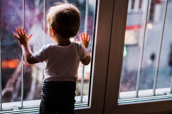 Niños en riesgo de dejar de crecer y aumentar de peso debido al confinamiento