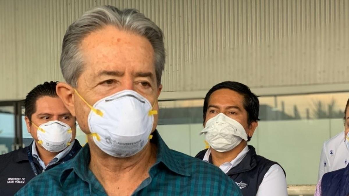 Ministro de Salud dice que la emergencia en Ecuador continúa pese a traslado competencias