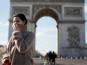 Nuevo récord de casos de covid-19 en Francia, con 13.498 en un día