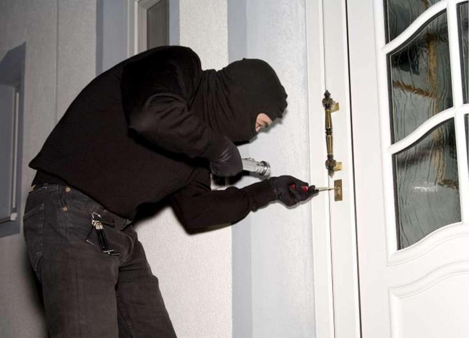 Entran a robar en una casa en Jaramijó