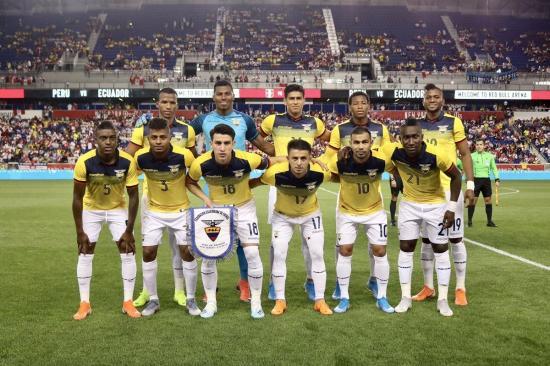 Confirman los horarios de las fechas 1 y 2 de las Eliminatorias Sudamericanas rumbo a Catar