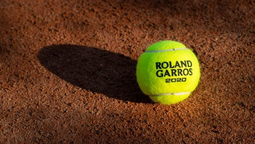El Roland Garros aparta del torneo de calificación a cinco tenistas por coronavirus