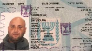 La madre del israelí asesinado en una cárcel de Ecuador responsabiliza al Gobierno