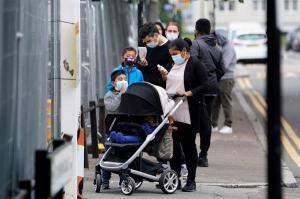 Aumentan las restricciones en Europa y el temor a nuevos confinamientos