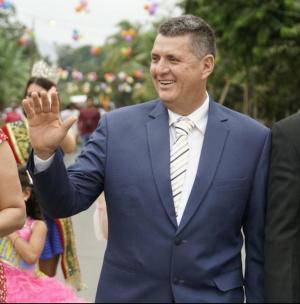 El alcalde del cantón Bolivar es investigado por peculado