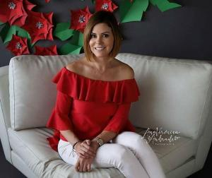 Ximena Zamora, Miss Ecuador 2005, está desaparecida desde el 3 de septiembre