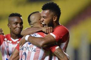 Sin Borja ni Teo, Junior recibe al sólido y motivado Independiente del Valle