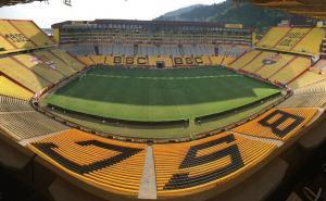 Encuentro Barcelona-Flamengo sí se jugará en el estadio Monumental
