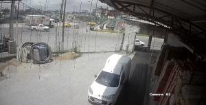 Hombre muere en accidente de tránsito en Santo Domingo