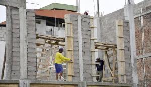 En Portoviejo se han registrado 62 sanciones por construir sin tener los permisos