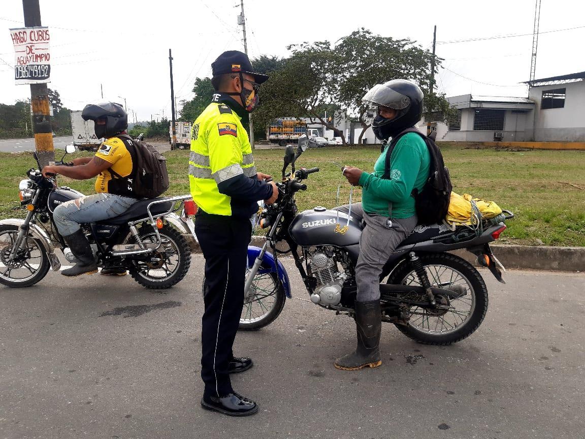 Alcalde Erazo insiste en que la CTE ya no operará en Santo Domingo de los Tsáchilas