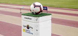 Este jueves se analizará la suspensión de la fecha 14 de la LigaPro