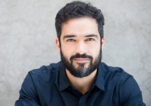 El actor mexicano Alfonso Herrera es nombrado embajador de buena voluntad de ACNUR