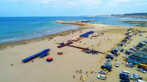 Esperan reunión para abrir otras playas en Manta
