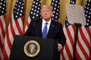Donald Trump prohíbe la estancia de estadounidenses en todos los hoteles de Cuba