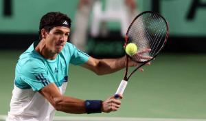 El ecuatoriano Emilio Gómez se clasifica para jugar el Roland Garros