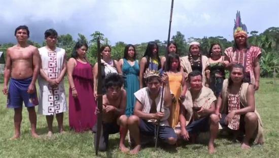 El coronavirus desnuda la vulnerabilidad de pueblos indígenas y sus derechos