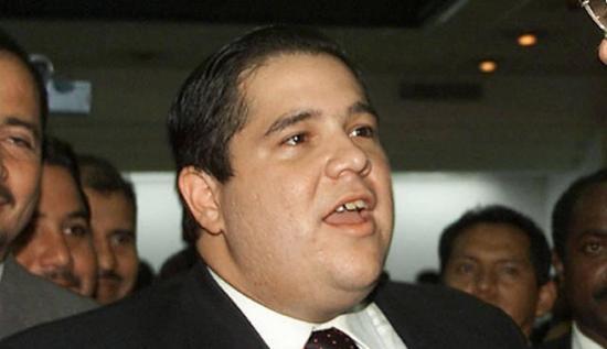 Desmienten que Jacobo Bucaram haya sido detenido en Colombia como informó medio de ese país