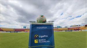 LigaPro decide jugar con normalidad la fecha 14 del torneo de la Serie A