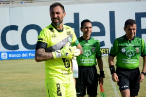 Deportivo Cuenca confirma que el nombre de Dreer está sobre la mesa