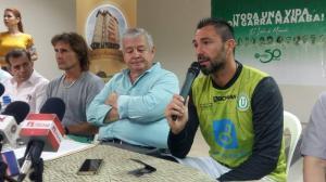 Presidente de Liga de Portoviejo dice que Dreer no le planteó su salida