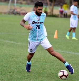 Roberto Rodríguez dice que Barreiro pide su salida de Liga de Portoviejo