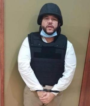 Jacobo Bucaram llegó a Quito tras ser expulsado de Colombia, en las próximas horas será procesado