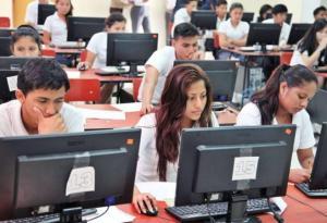 Más de 11.000 personas darán de nuevo el Examen de Acceso a la Educación Superio