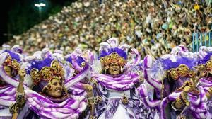 Río de Janeiro suspende su Carnaval de 2021 por la pandemia