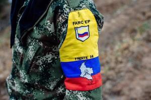 Al menos tres muertos en enfrentamiento entre grupos armados en Colombia