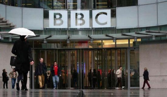 La BBC podrá despedir a sus empleados si no son imparciales en redes sociales