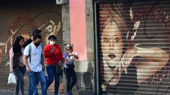 Latinoamérica es la región más afectada por el COVID-19