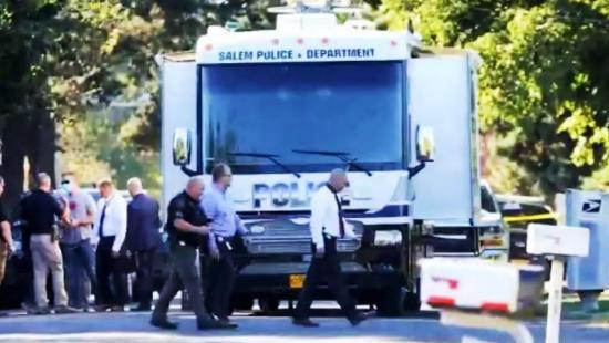 Varios muertos tras aparente toma de rehenes y tiroteo en Oregón, Estados Unidos
