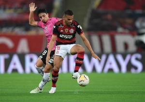 Independiente del Valle cae 4-0 en su visita a Flamengo