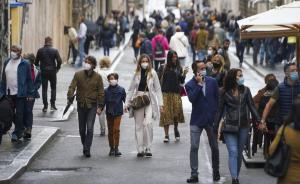 Informe OMS: el mundo respondió tarde a emergencia internacional por COVID