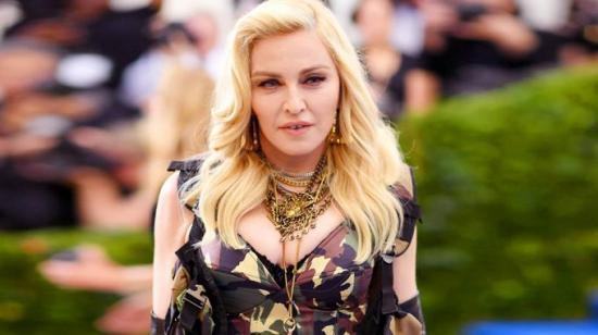 Madonna pone punto y final a su vida en Lisboa: 'es todo muy emotivo'
