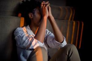 Cruz Roja: la pandemia empeoró la salud mental de la mitad de la población