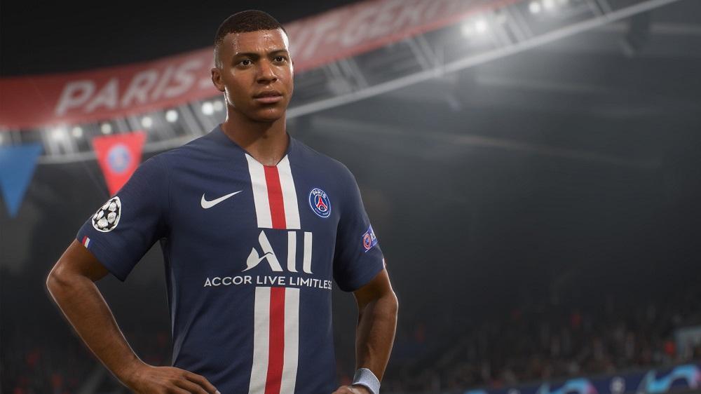 FIFA 21 ya está disponible para PlayStation 4, Xbox One, Switch y PC