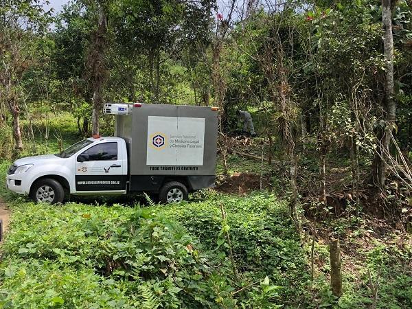 Nueva muerte violenta en Santo Domingo de los Tsáchilas