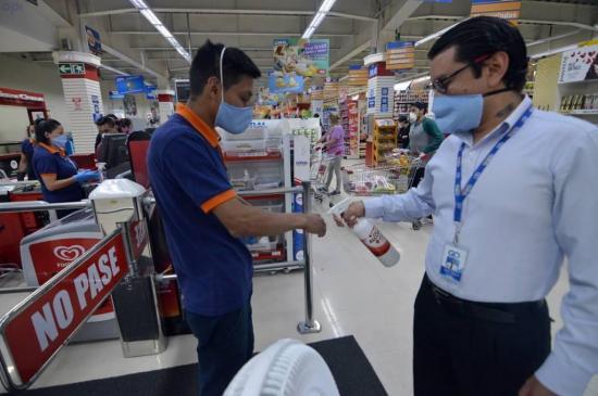 Ecuador registra una recuperación del empleo en los últimos cuatro meses